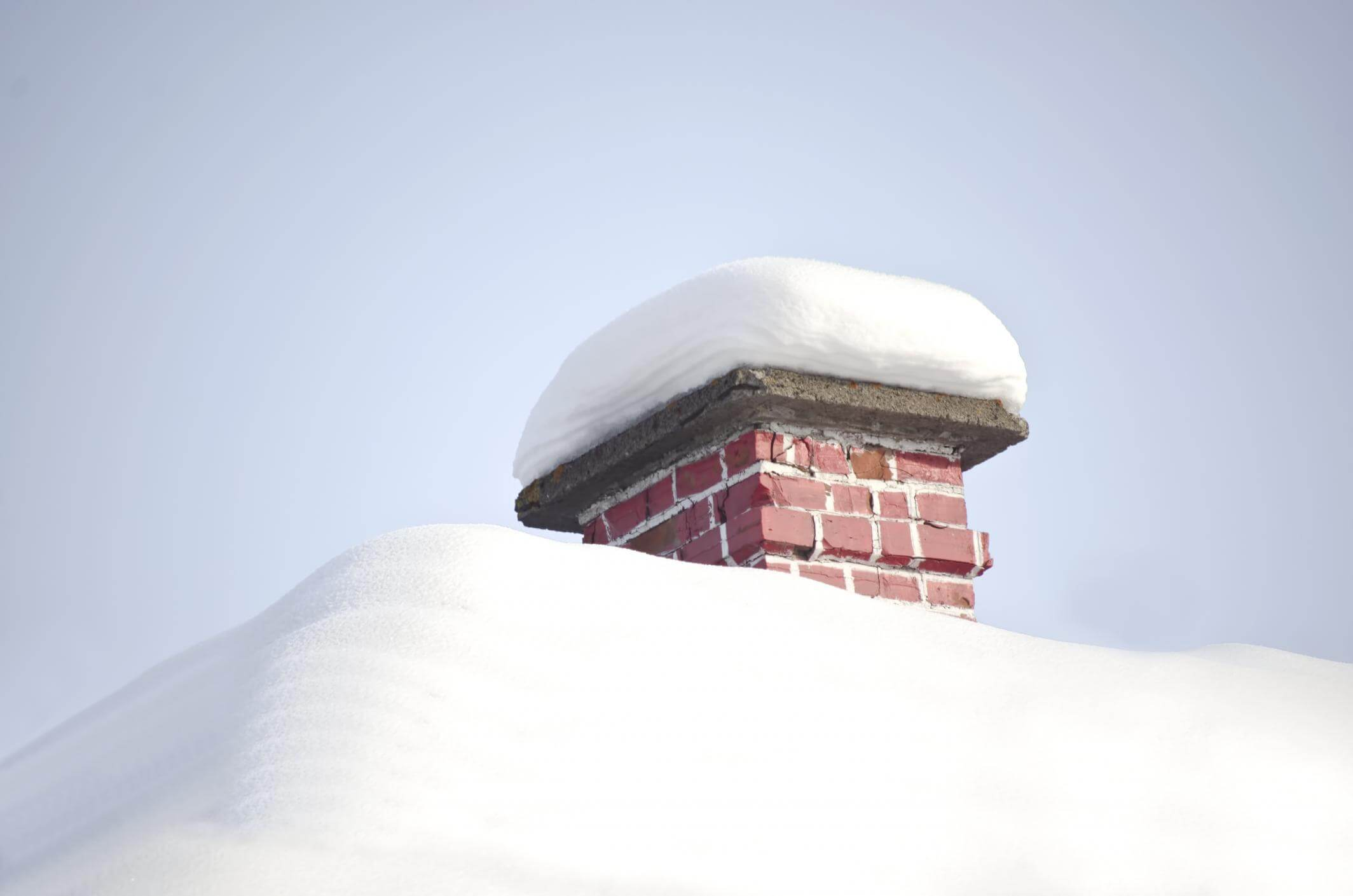 Roofing snow removal