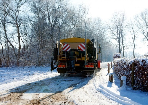snow removal Lynn
