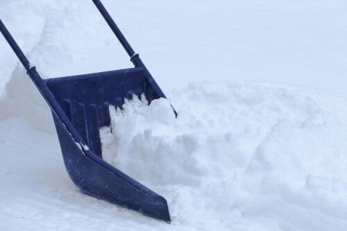 Lynn Residential Snow Removal
